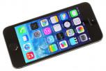 APPLE iPhone 5S (16GB) แอปเปิล ไอโฟน 5 เอส (16GB) ภาพที่ 01/10