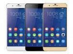 Huawei Honor 6 Plus หัวเหว่ย ออนเนอร์ 6 พลัส ภาพที่ 4/7