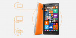 Nokia Lumia 930 โนเกีย ลูเมีย 930 ภาพที่ 1/5
