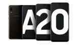 SAMSUNG Galaxy A20 ซัมซุง กาแล็คซี่ เอ 20 ภาพที่ 1/2