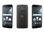 BlackBerry DTEK 60 แบล็กเบอรี่ ดีเทค 60 ภาพที่ 3/3