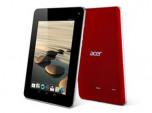 Acer Iconia One 7 เอเซอร์ ไอโคเนีย วัน 7 ภาพที่ 2/8