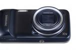 SAMSUNG Galaxy S4 Zoom ซัมซุง กาแล็คซี่ เอส 4 ซูม ภาพที่ 11/20