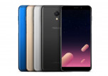 MEIZU m6s 64GB เหม่ยซู เอ็ม 6 เอส 64GB ภาพที่ 3/4