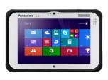 Panasonic Toughpad FZ-M1 Value version พานาโซนิค ทัฟแพด เอฟแซด-เอ็ม 1 แวลู เวอร์ชั่น ภาพที่ 1/4