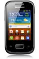SAMSUNG Galaxy Pocket GT-S5300B ซัมซุง กาแล็คซี่ พ็อกเก็ต จี ที - เอส 5300 บี ภาพที่ 1/6