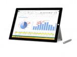Microsoft Surface Pro 3 Core i3 4GB 64 GB ไมโครซอฟท์ เซอร์เฟส โปร 3 คอร์ ไอ 3 4GB 64 GB ภาพที่ 3/6