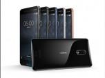 Nokia 6 Arte Black โนเกีย 6 อาร์เต้ แบล็ค ภาพที่ 4/4