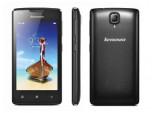 LENOVO A 1000 (3G) เลอโนโว เอ 1000 (3จี) ภาพที่ 1/4