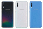 SAMSUNG Galaxy A70 ซัมซุง กาแล็คซี่ เอ 70 ภาพที่ 3/3