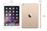 APPLE iPad Mini 3 WiFi + Cellular 16GB แอปเปิล ไอแพด มินิ 3 ไวไฟ พลัส เซลลูล่า 16GB ภาพที่ 5/5