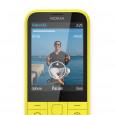 Nokia 2 Series 225 Dual SIM โนเกีย 2 ซีรี่ย์ 225 ดูอัล ซิม ภาพที่ 1/6