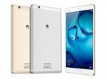 Huawei MediaPad M3 หัวเหว่ย มีเดียแพด เอ็ม 3 ภาพที่ 3/4