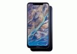 Nokia 7 .1 Plus 4GB/64GB โนเกีย 7 .1 พลัส 4GB/64GB ภาพที่ 2/4