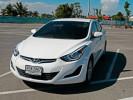 Hyundai Elantra Sport 1.8 GL