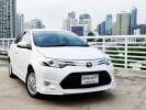 Toyota Vios Exclusive