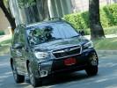 Subaru Forester ใหม่ รุ่น 2.0i-P