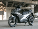 Yamaha Aerox 155 ABS Version