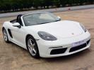 """First Drive """"Porsche 718 Boxster"""" ใหม่"""