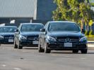 Mercedes-benz C 350 e และ S 500 e