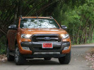 Ford Ranger Wildtrak 3.2