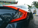 Honda Civic 1.8 EL ใหม่