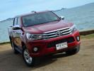 Toyota Hilux Revo Double Cab 4WD