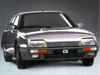 Citroen CX รถที่ขึ้นชื่อว่าหรู และนุ่มนวลที่สุดในอดีต