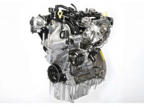 Engine downsizing รถใหญ่ทำไมเครื่องเล็ก?