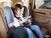 Car Seat เบาะนั่งนิรภัย เรื่องใหญ่ของเจ้าตัวเล็ก