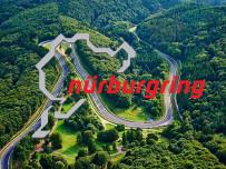 "Nurburgring สนามแข่งรถที่ขึ้นชื่อว่า ""อันตรายที่สุด"""