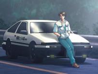 Toyota AE86 ตัวแสบในตำนานแห่งเทือกเขาอากินะ!