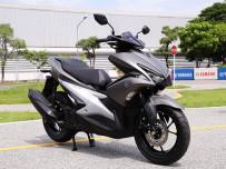 10 จุดเด่นน่ารู้ใน Yamaha Aerox 155