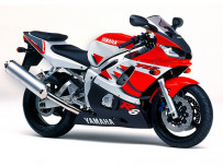 เปิดตำนาน Yamaha R6 สปอร์ตไบค์เจ้าแห่งความแรง