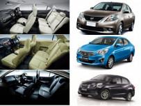 Eco Car Sedan คันไหนน่าใช้สุด