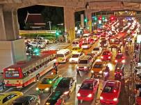 รวมมิตรมาตรการพิชิตรถติดในกรุงเทพฯ