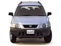 ย้อนประวัติ Honda CR-V : 22 ปี แห่งความสำเร็จ