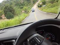 เทคนิคการขับรถขึ้นเขา - ลงเขา ขับอย่างไรให้ปลอดภัย
