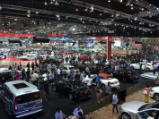 THAILAND INTERNATIONAL MOTOR EXPO 2015 (English Version)