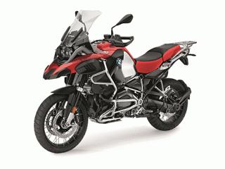 รถมอเตอร์ไซค์ - Adventure Bigbike ทุกรุ่น เรียงตามปี-ราคา