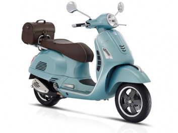 Vespa 70th Anniversary Limited Edition