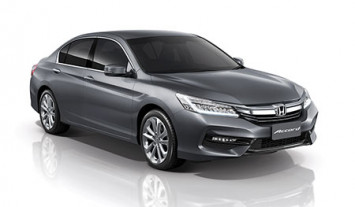 Product Highlight Honda Accord