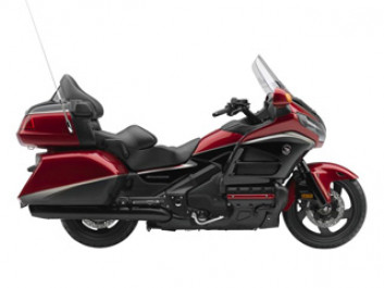 Honda Goldwing, CBR1000RR และ CB500X