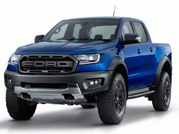 Ford Ranger RAPTOR 2018 ราคา 1,699,000 บาท ฟอร์ดเรนเจอร์ ...