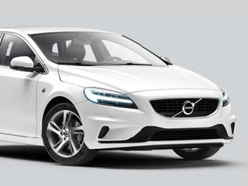 Volvo V40 T4 Dynamic Edition