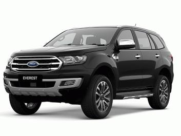 Ford Everest 2.0L Turbo Titanium+ 4x2 AT 2018 ราคา ...
