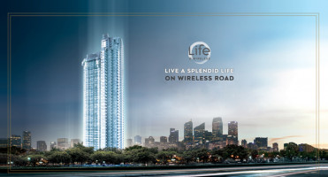"""Life ๑ Wireless"" - LIVE A SPLENDID LIFE ON WIRELESS ROAD... Pre-sale 29 ก.ค.นี้ เริ่ม 4.9 ล้าน"