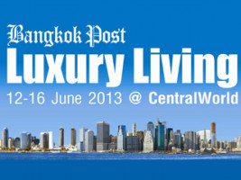 Bangkok Post Luxury Living 2013