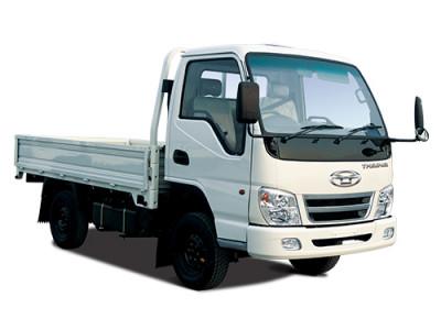 Thaina Motor บุกตลาดรถบรรทุก 4 ล้อขนาดกลาง ใน Motor Expo 2016