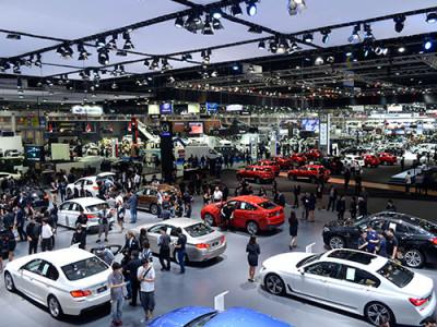 สรุปยอดขายรถยนต์ ในงาน Motor Expo 2016